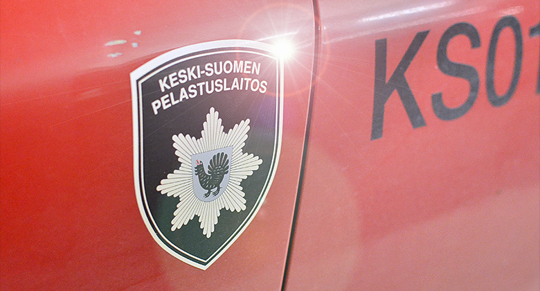 Työneuvosto kaatoi palomiesten työaikaluvan Keski-Suomessa
