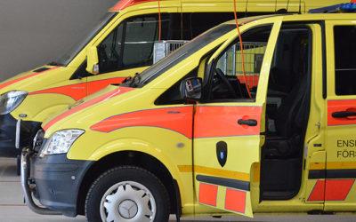 Palomiesliitto: Työnantajan tartuttava rivakammin väkivaltauhkaan ensihoitotehtävissä