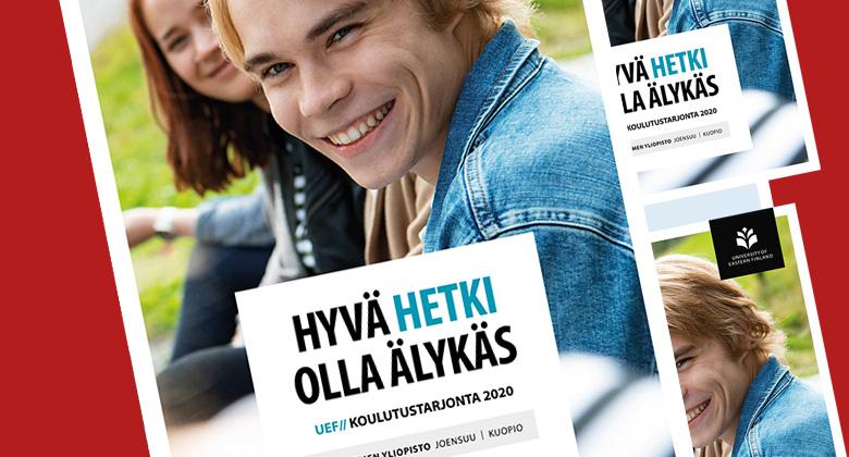Päällystölle avautuu maisteriväylä Itä-Suomen yliopistoon