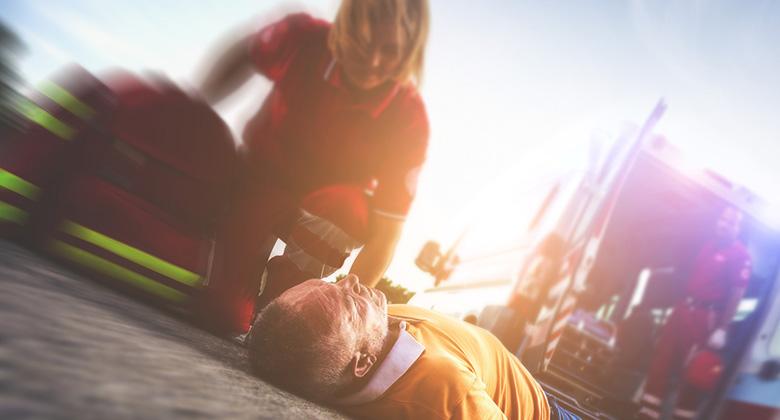 Ensihoidon työturvallisuutta tulee parantaa, vaativat järjestöt